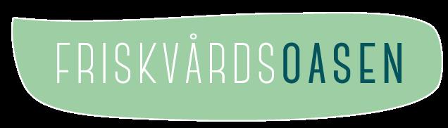 friskvardsoasen.com Logo
